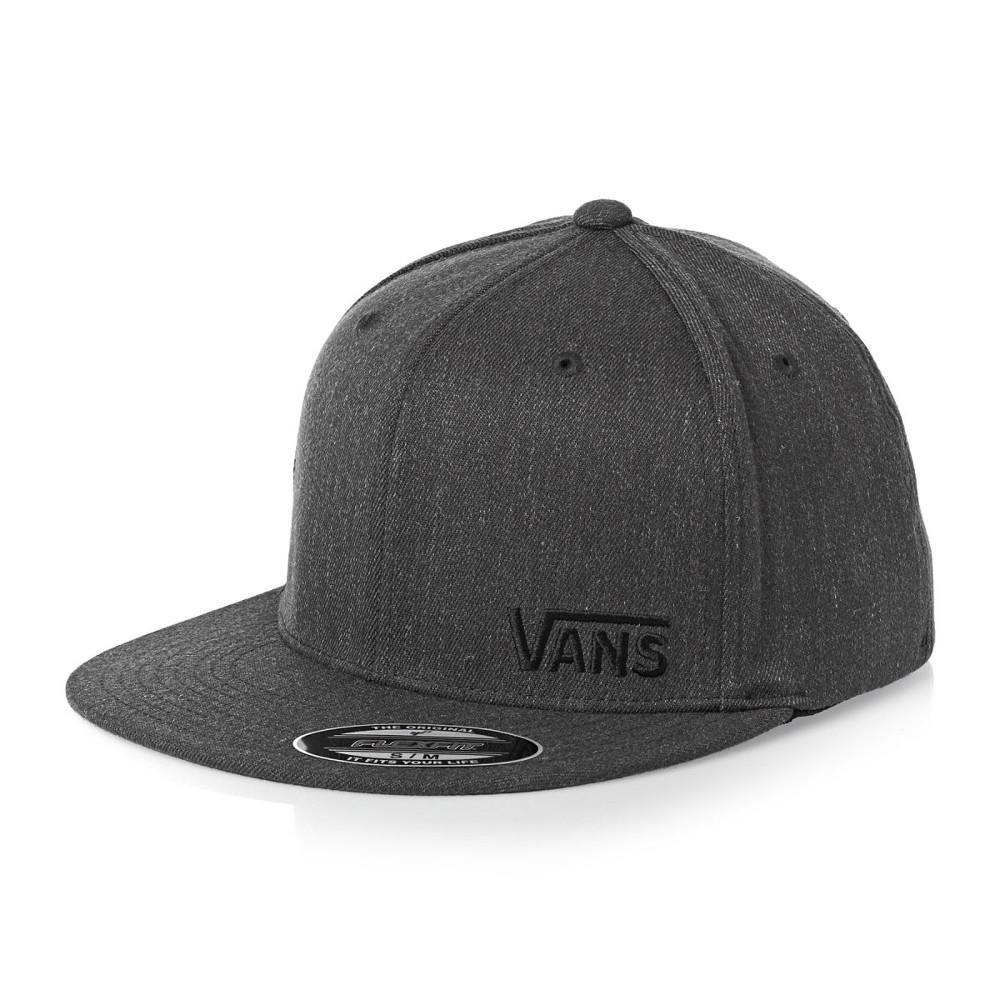 VANS NEW Mens Flexfit Cap Splitz Cap BNWT  0ec8e5f8e52