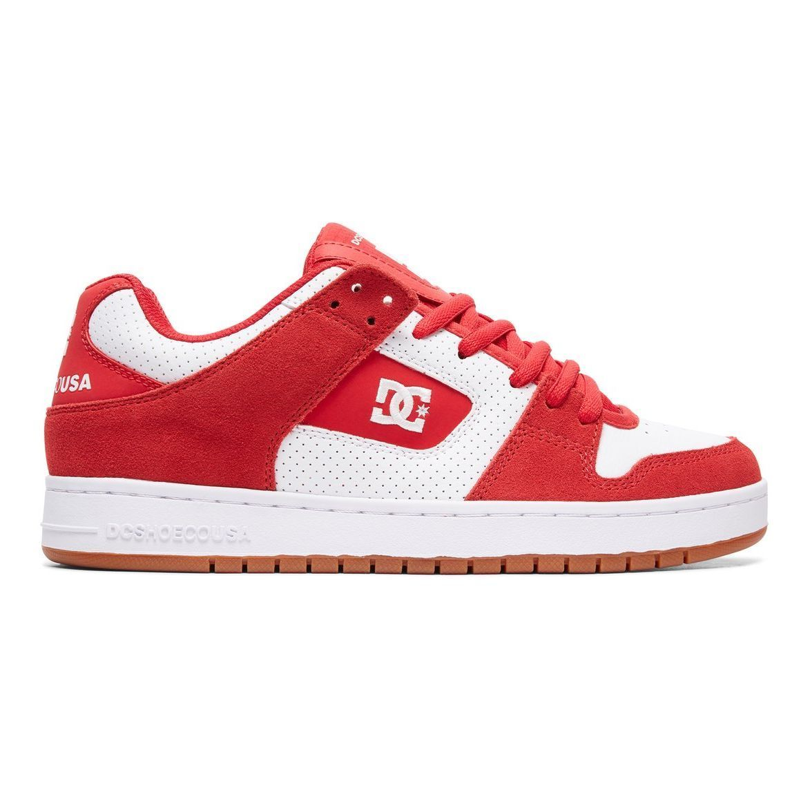 Red Shoes BnwtEbay Men's Manteca New Dc PXkuiOZ