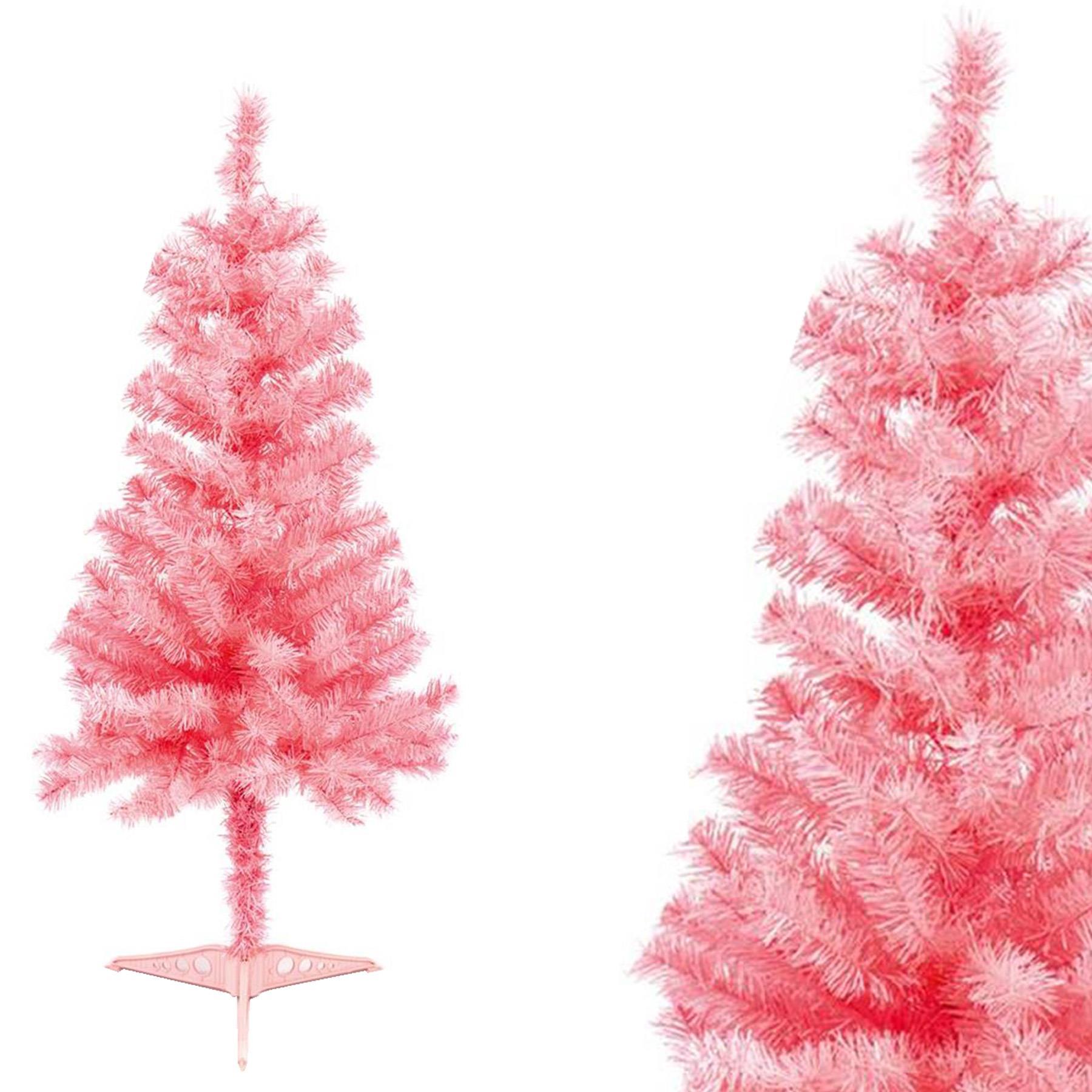 90cm - 3ft Artificial Christmas Tree Indoor Use Children\'s Bedroom ...
