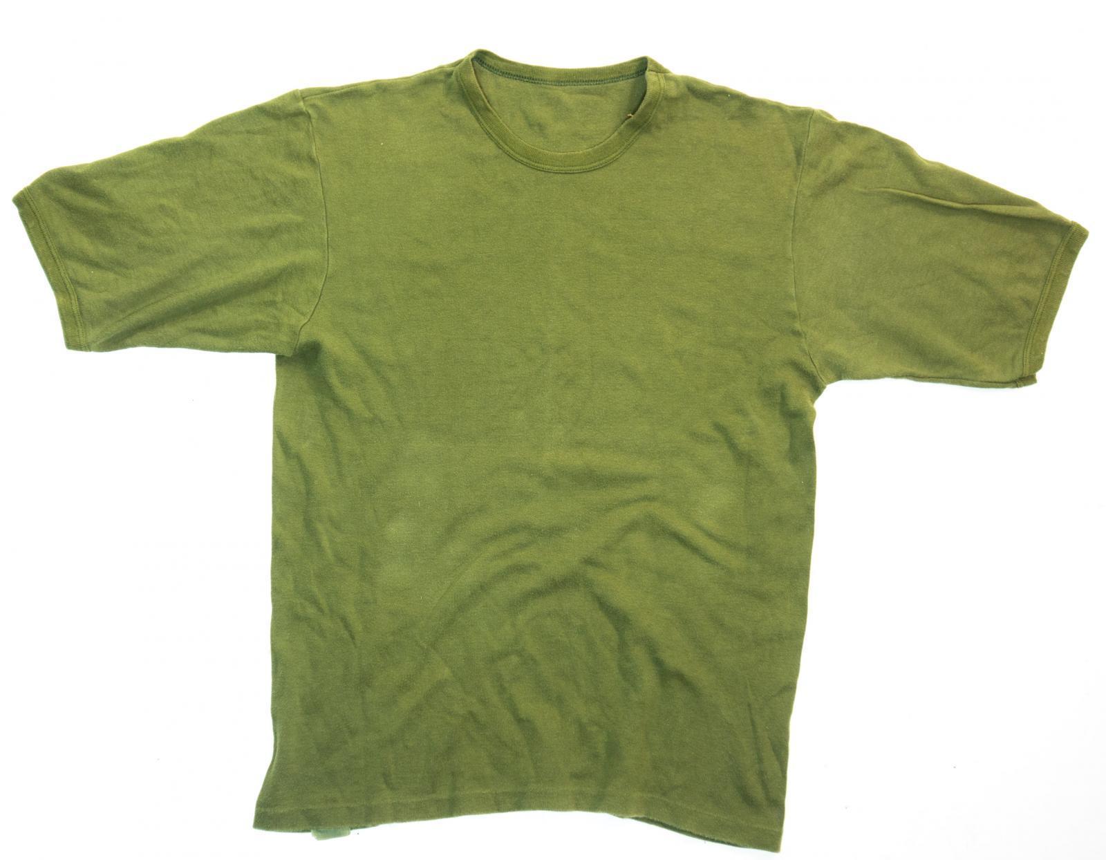British Army Surplus T Shirts   Kuenzi Turf & Nursery