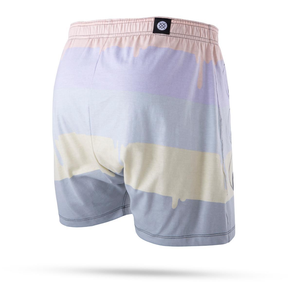 Stance Mens Just Leave Boxer Brief Underwear
