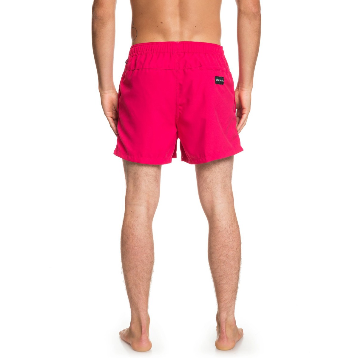 """Quiksilver NEW Men/'s Everyday 15/"""" Swim Shorts Real Teal BNWT"""