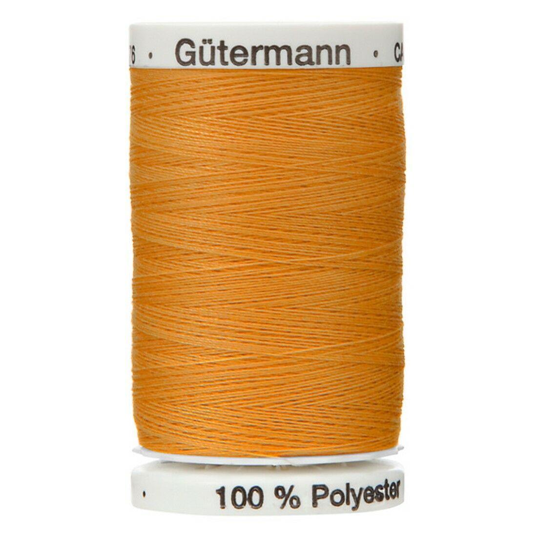 Guterman M1003 Extra Strong Thread 30 mt reels