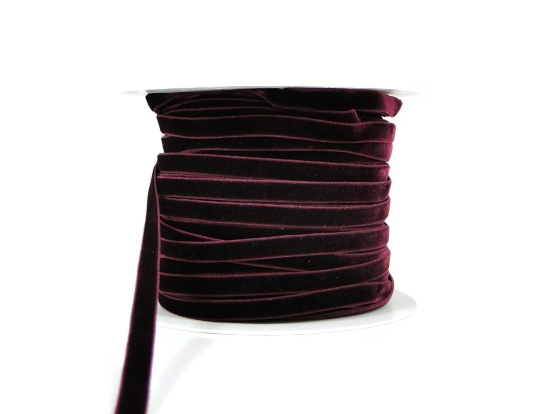 1//3//5//10//25m Purple 25mm Grosgrain Ribbon Grossgrain Cotton Ribbon Trim