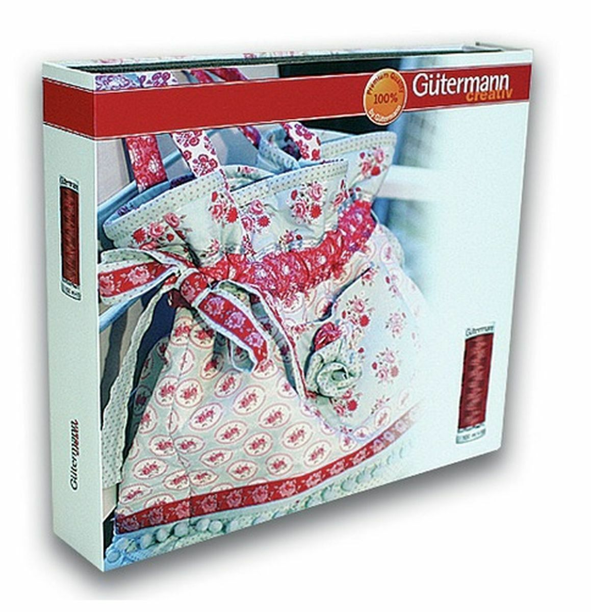 Gutermann Sewing Sew All Thread Notebook 42 x 100m Reels