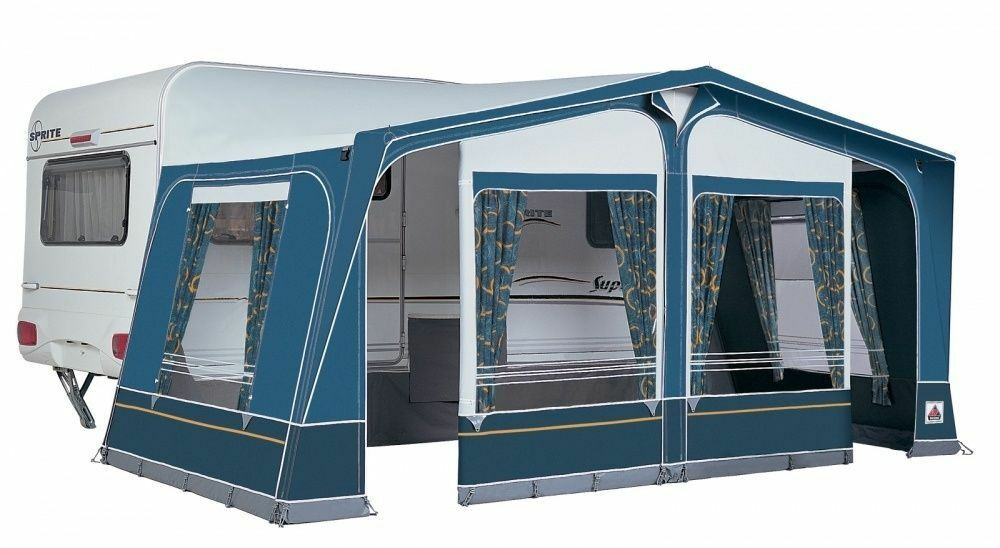 Dorema Daytona 240 Full Size Awning Size 6 750 800 25mm