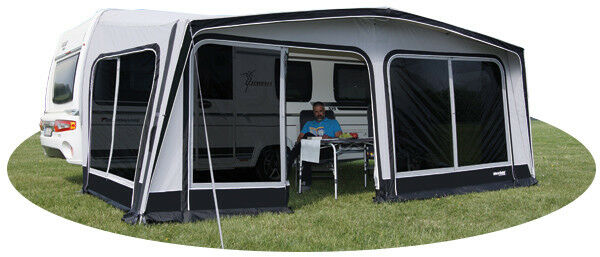 Westfield Quest Pluto Full AIR Awning 946 - 980cm ...